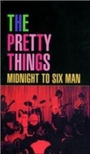 Midnight to Six - Vinile LP di Pretty Things