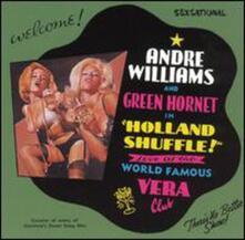Holland Shuffle - Vinile LP di Andre Williams