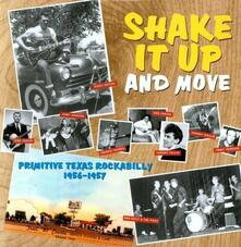 Shake it Up and Move - Vinile LP