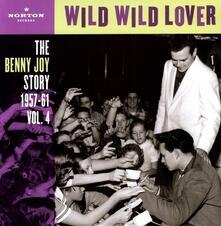 Benny Joy Story vol.4 - Vinile LP di Benny Joy