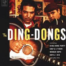 Ding Dong Party - Vinile LP di Ding Dongs