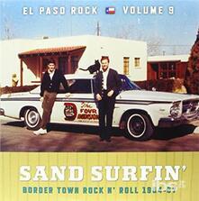 El Paso Rock vol.9 - Vinile LP