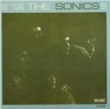 Here Are the Sonics!!! - Vinile LP di Sonics