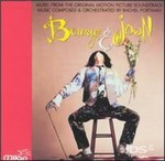 Cover CD Colonna sonora Benny & Joon