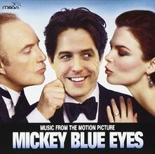 Mickey Blue Eyes (Colonna sonora) - CD Audio