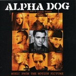 Cover CD Colonna sonora Alpha Dog