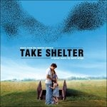 Cover CD Colonna sonora Take Shelter