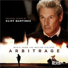Arbitage (Colonna sonora) (HQ) - Vinile LP