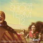 Cover CD Colonna sonora Short Term 12