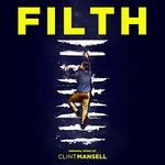 Cover CD Colonna sonora Filth