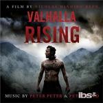 Cover CD Colonna sonora Valhalla Rising
