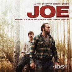 CD Joe (Colonna Sonora)