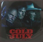 Cover CD Colonna sonora Cold in July