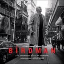 Birdman (Colonna Sonora) - Vinile LP di Antonio Sanchez