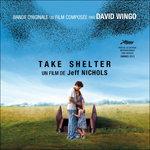 Cover CD Take Shelter