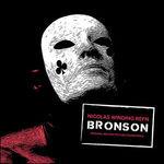 Cover CD Bronson