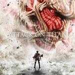 Cover CD Colonna sonora Attack On Titan