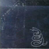 CD Metallica Metallica