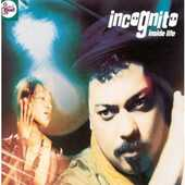 CD Inside Life Incognito