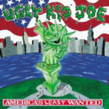 America's Least Wanted - CD Audio di Ugly Kid Joe