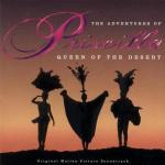 Cover CD Priscilla, la regina del deserto