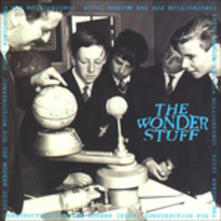The Construction for the Modern Idiot - CD Audio di Wonder Stuff