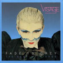 Fade to Grey: Best - CD Audio di Visage