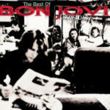 Crossroad: The Best (Remastered) - CD Audio di Bon Jovi