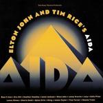 Cover CD Colonna sonora Aida