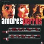 Cover CD Colonna sonora Amores perros