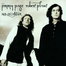 No Quarter Unledded - CD Audio di Jimmy Page,Robert Plant