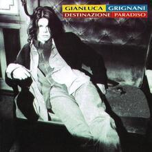 Destinazione Paradiso - CD Audio di Gianluca Grignani
