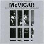 Cover CD Colonna sonora Mcvicar