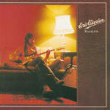 Backless (Remastered) - CD Audio di Eric Clapton