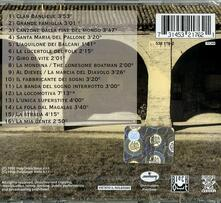 La grande famiglia - CD Audio di Modena City Ramblers