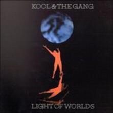 Light of Worlds - CD Audio di Kool & the Gang