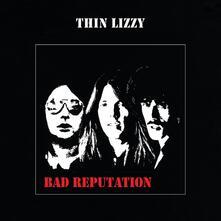Bad Reputation (Remastered) - CD Audio di Thin Lizzy