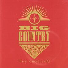 The Crossing - CD Audio di Big Country