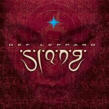 Slang - CD Audio di Def Leppard