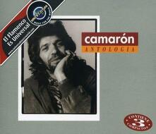 Antologia - CD Audio di Camaron de la Isla