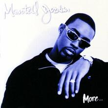 More to Tell - CD Audio di Montell Jordan