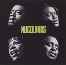 Nu Colours - CD Audio di Nu Colours