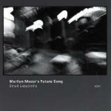 Future Song - CD Audio di Marilyn Mazur