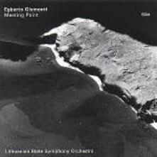 Meeting Point - CD Audio di Egberto Gismonti