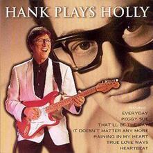 Hank Plays Holly - CD Audio di Hank Marvin