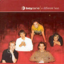 A Different Beat - CD Audio Singolo di Boyzone