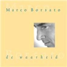 De Waarheid - CD Audio di Marco Borsato