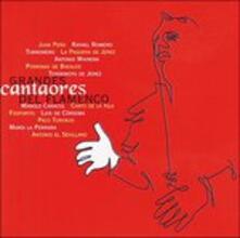 Antologia De Los - CD Audio
