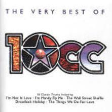 The Very Best of 10cc - CD Audio di 10cc