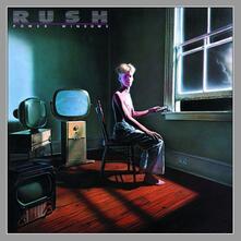 Power Windows (Remastered) - CD Audio di Rush